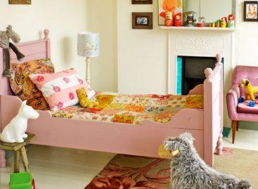10 ý tưởng phòng ngủ cho trẻ