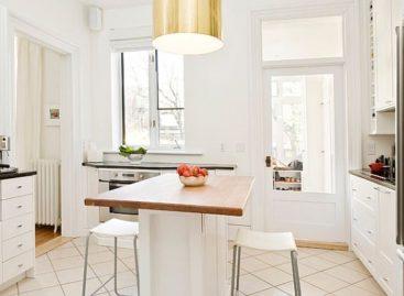 101 ý tưởng tu sửa nhà bếp (Phần 3)