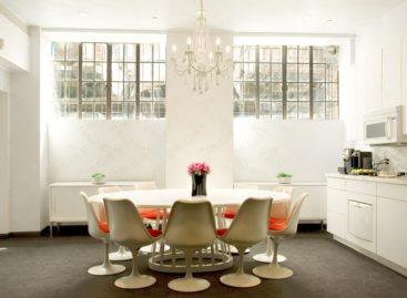 25 thiết kế phòng ăn đẹp