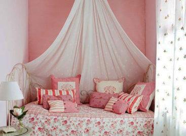 30 ý tưởng giúp phòng ngủ của bạn trông lớn hơn