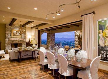 5 cách đơn giản đổi mới ngôi nhà bạn