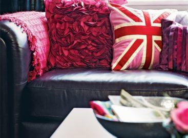 7 cách phối hợp màu sắc cho phòng khách của bạn