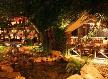 10 quán cafe sân vườn đẹp nức tiếng Sài thành