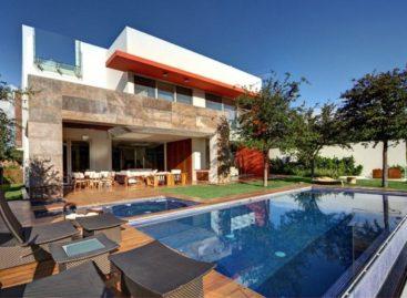 Khám phá ngôi nhà đương đại Casa S
