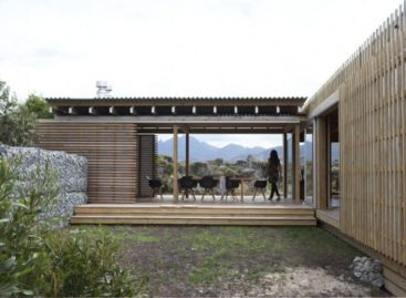 Tìm về với chốn thiên nhiên thanh bình với căn nhà nghỉ dưỡng trên đảo Great Barrier