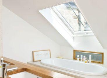 10 ý tưởng cho phòng tắm có không gian hẹp
