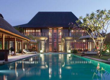 Resort Bungari tuyệt đẹp ở Bali