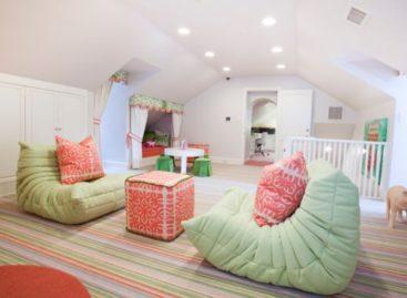 Bộ sưu tập Togo sofas mang phong cách thiết kế linh hoạt