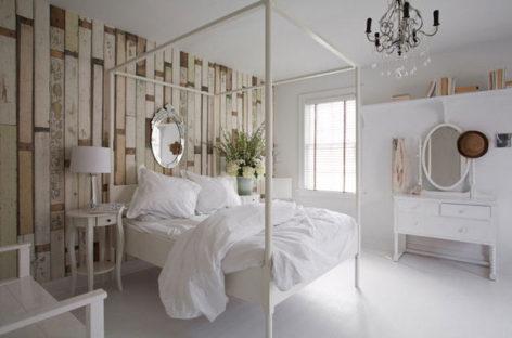 Sự phối hợp phong cách Châu Âu và Châu Mỹ trong thiết kế nội thất