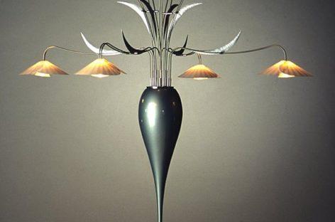 Những mẫu thiết kế đèn chùm tuyệt đẹp của David D'Imperio