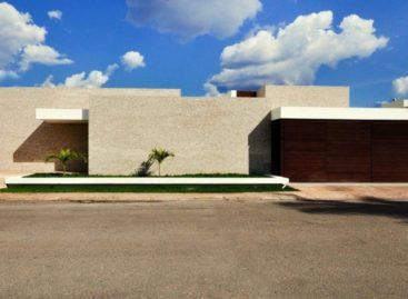 Chiêm ngưỡng biệt thự Rajuela ở Mexico