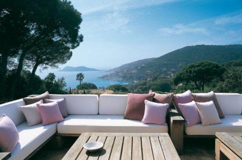 Chiêm ngưỡng vẻ đẹp của Hotel and Spa La Réserve Ramatuelle