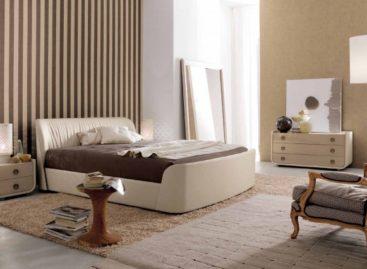 Những mẫu thiết kế phòng ngủ tuyệt vời đến từ Mobileffe