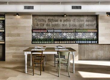 Khám phá thiết kế mới lạ của nhà hàng Kook