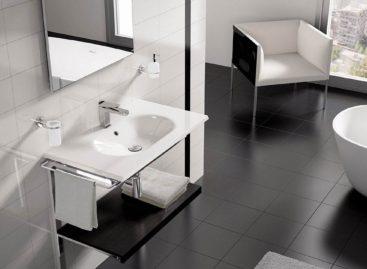 Thiết kế phòng tắm hiện đại (Phần 3)