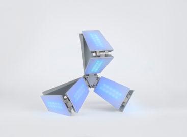 Đèn chuyển hóa năng lượng mặt trời