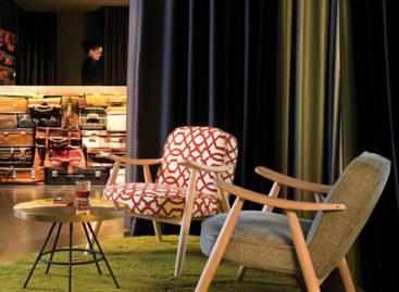 Bộ sưu tập ghế bành của công ty Lagranja Design