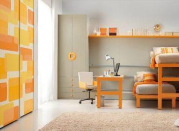 Giải pháp thiết kế không gian riêng cho trẻ nhỏ