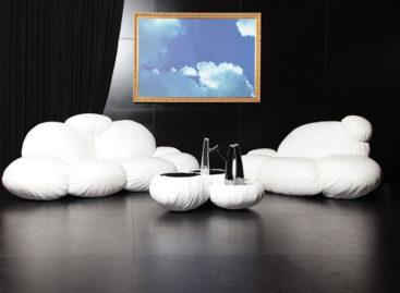 Mơ mộng trên những tầng mây