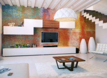 Choáng ngợp với 21 mẫu thiết kế phòng khách hiện đại
