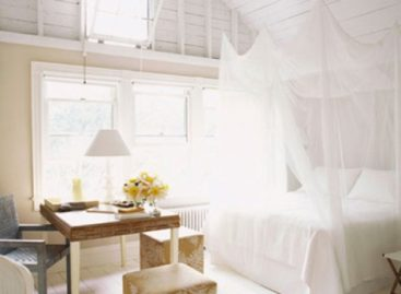 25 kiểu thiết kế phòng ngủ tuyệt vời