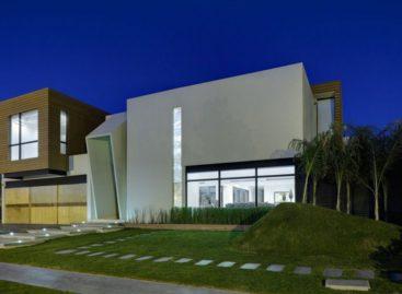 Ngắm nhìn căn hộ Cubo với lối thiết kế sang trọng hiện đại