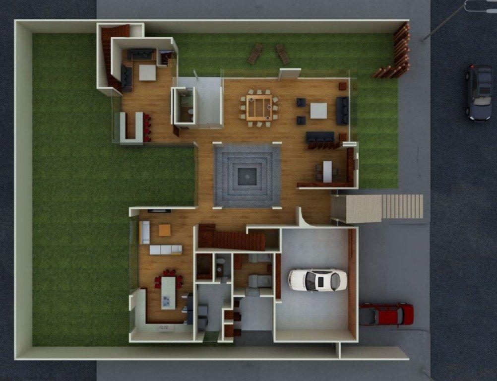 Thiet ke duong dai Cubo House_22