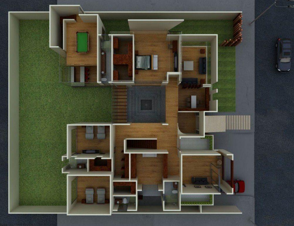 Thiet ke duong dai Cubo House_23