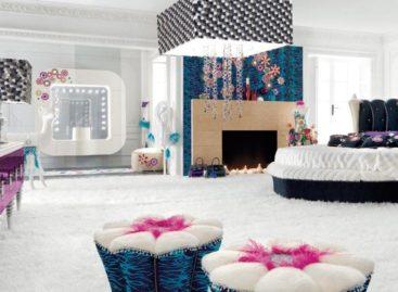 Các thiết kế nội thất phòng ngủ cực kỳ sang trọng và quý phái của Altamoda