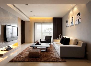 Bí quyết trang trí nhà hiện đại mà ấm cúng