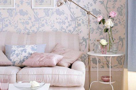 4 cách trang trí căn phòng với gam màu pastel