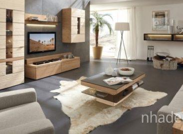 25 mẫu phòng khách hiện đại