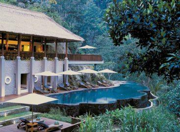 Khu nghỉ dưỡng Maya Ubud tại Thiên đường nhiệt đới Bali