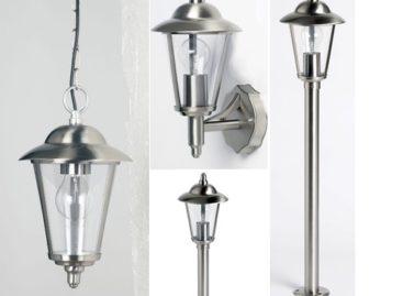 Nét truyền thống của những chiếc đèn lồng trang trí sân vườn