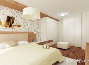 Một số ý tưởng thiết kế cho phòng ngủ hiện đại và hoàn hảo