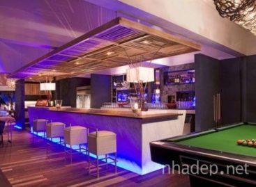 40 ý tưởng thiết kế quầy bar tại gia cho ngôi nhà sành điệu (Phần 3)