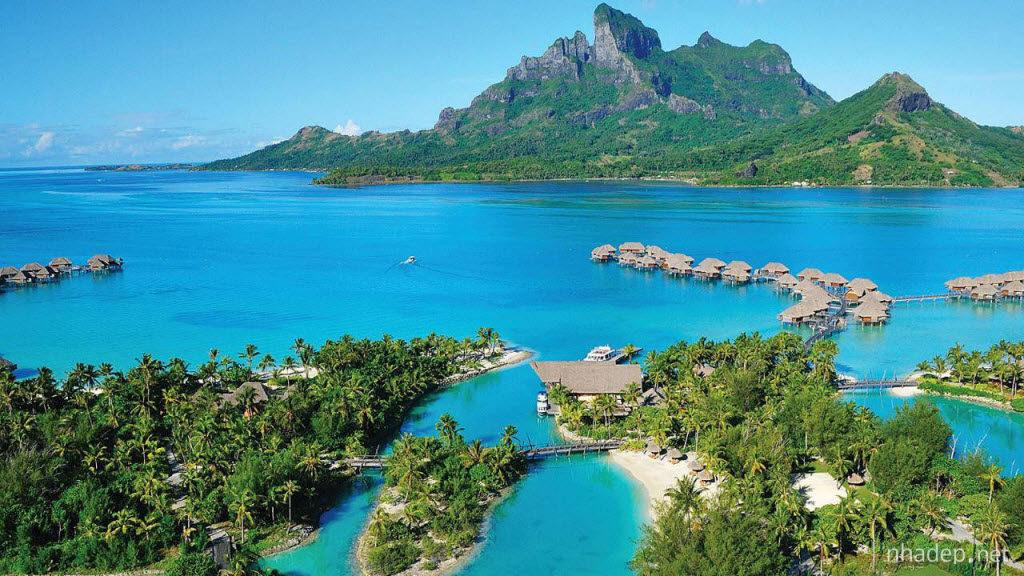 Khu nghi mat Bora Bora_3