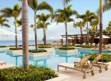 Khám phá khu resort sát biển Viceroy Anguilla