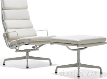 Làm đẹp hơn cho văn phòng làm việc của bạn bằng chiếc ghế Soft Pad Group
