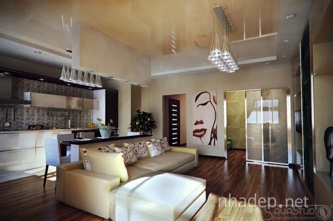 Thiet ke noi that an tuong voi Sava Studio_13