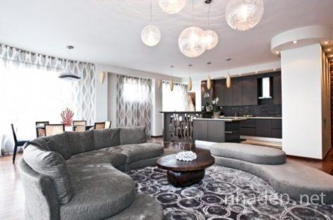 Thiết kế nội thất đầy nghệ thuật của ngôi nhà Art Ann