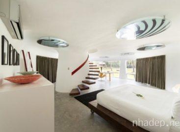 Villa Sapi – Khám phá vẻ đẹp từ bên trong