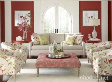 10 xu hướng thiết kế nội thất năm 2013
