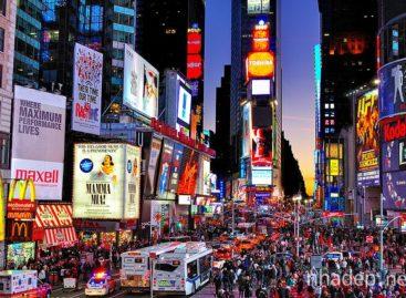 14 quảng trường nổi tiếng trên thế giới (phần 2)