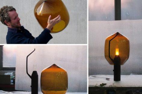 Lighthouse – Mẫu đèn pha trộn giữa truyền thống và hiện đại