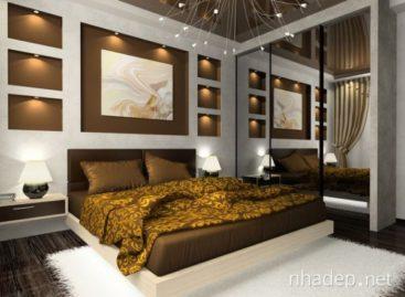 30 mẫu thiết kế giường nổi độc đáo cho căn nhà hiện đại