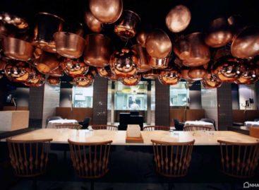 Thiết kế nội thất khách sạn Das Stue hiện đại và sang trọng