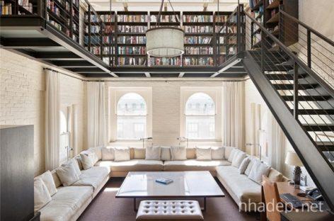 Khám phá thiết kế của 10 Penthouse sang trọng và hiện đại ở New York