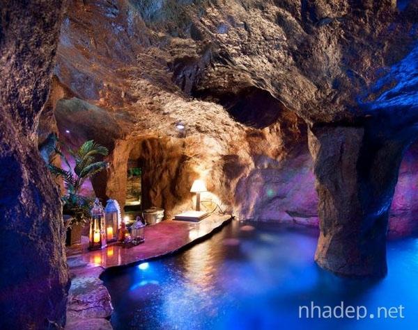 Kham pha ho boi trong hang dong Grotto_02