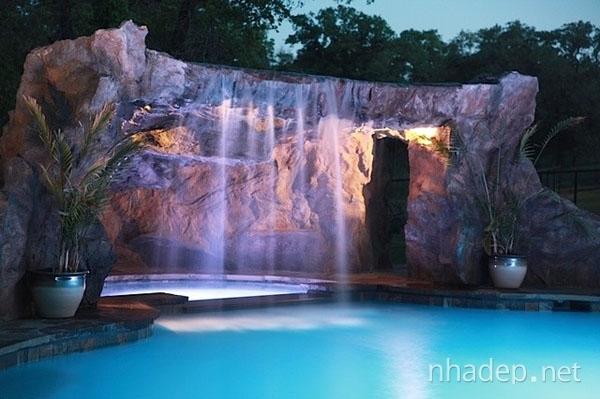 Kham pha ho boi trong hang dong Grotto_03
